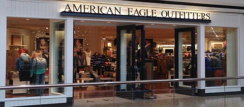 American Eagle Outfitters, Cherry Creek Mall
