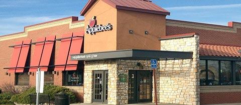 Applebee's, Longmont, CO