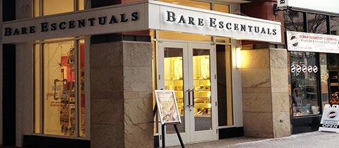 Bare Escentuals, 16th Street Mall
