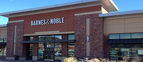 Barnes & Noble, Boulder, CO