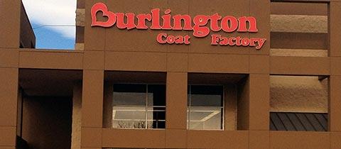 Burlington Coat Factory, Westminster, CO