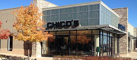 Chico's, Orchard Town Center