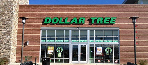 Dollar Tree, Orchard Town Center