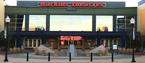 Harkins Theatres, Northfield Stapleton