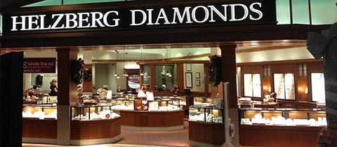 Helzberg Diamonds, FlatIron Crossing Mall