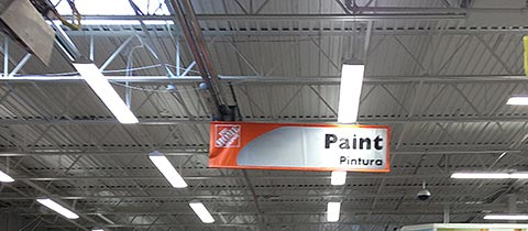 Home Depot, Firestone, CO
