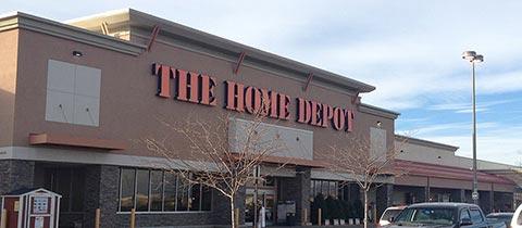 Home Depot, Thornton, CO