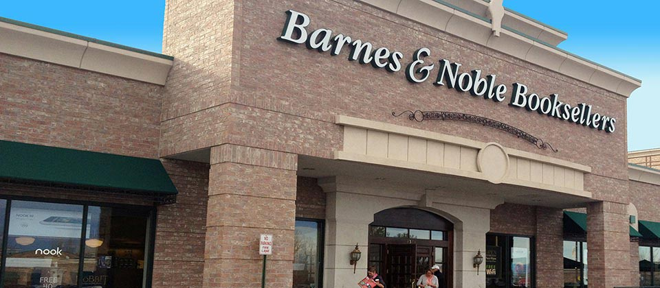 Barnes&Noble Booksellers