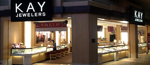 Kay Jewelers, FlatIron Crossing Mall
