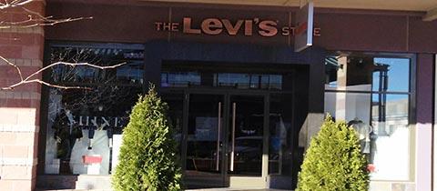 The Levi's, Twenty Ninth Street
