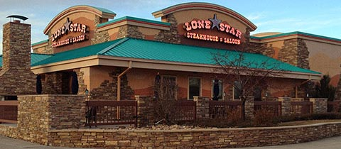 Lone Star Steakhouse & Saloon, Brighton, CO
