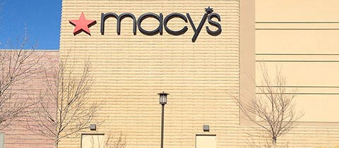 Macy's, The Orchard Town Center