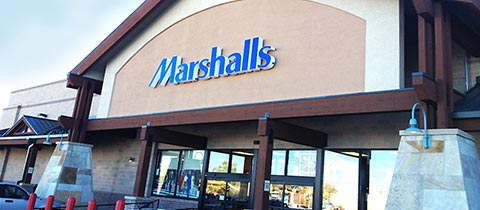 Marshalls, Park Meadows Mall