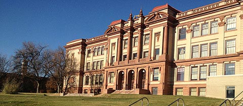 North High School, Denver Public Schools