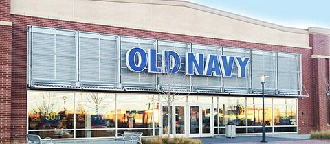 Old Navy, Northfield Stapleton