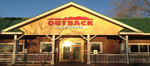 Outback Steakhouse, Ft. Collins, CO