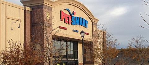Petsmart, Shops at Walnut Creek