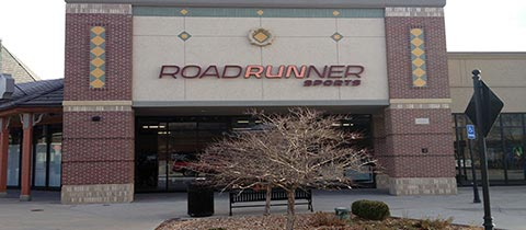 Road Runner, Shops at Walnut Creek