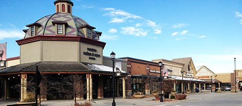 Shops at Walnut Creek, Westminster, CO