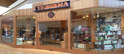 Teavana, Park Meadows Mall