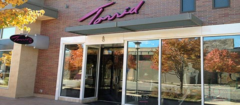 Torrid, Orchard Town Center