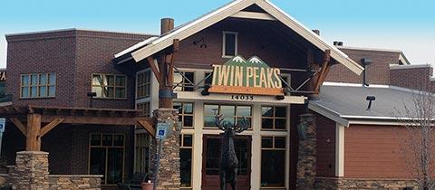 Twin Peaks, Lakewood, CO