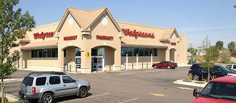 Walgreens, Thornton, CO