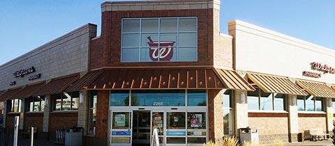 Walgreens, Ft. Collins, CO