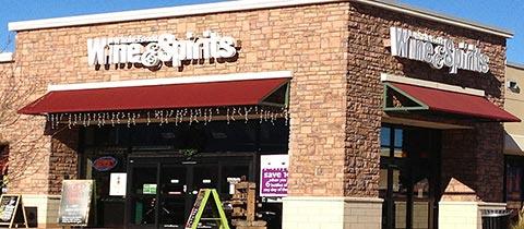 Whole Foods Wine & Spirits, Boulder, CO