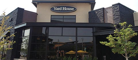 Yard House, Park Meadows Mall